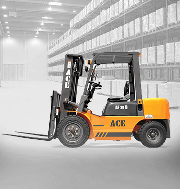 Ace Warehousing Equipment
