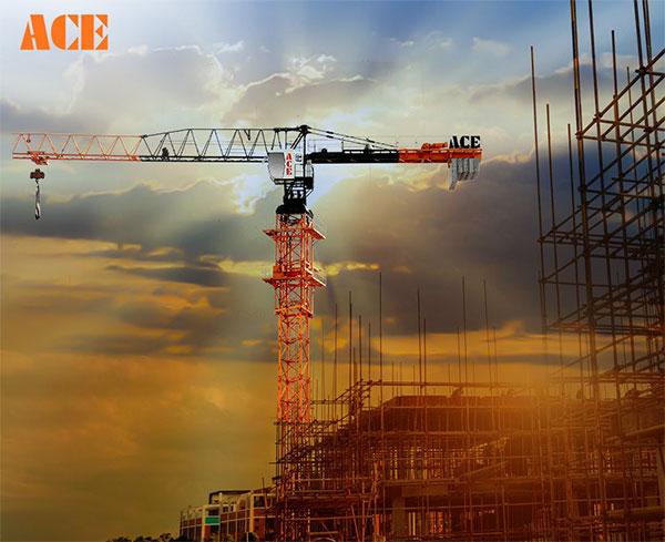 ACE Tower Crane