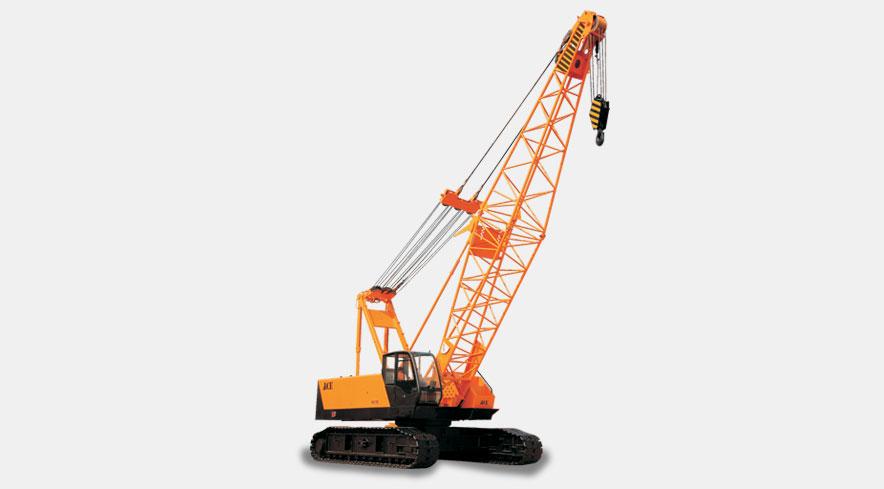 Hydraulic Crawler Cranes