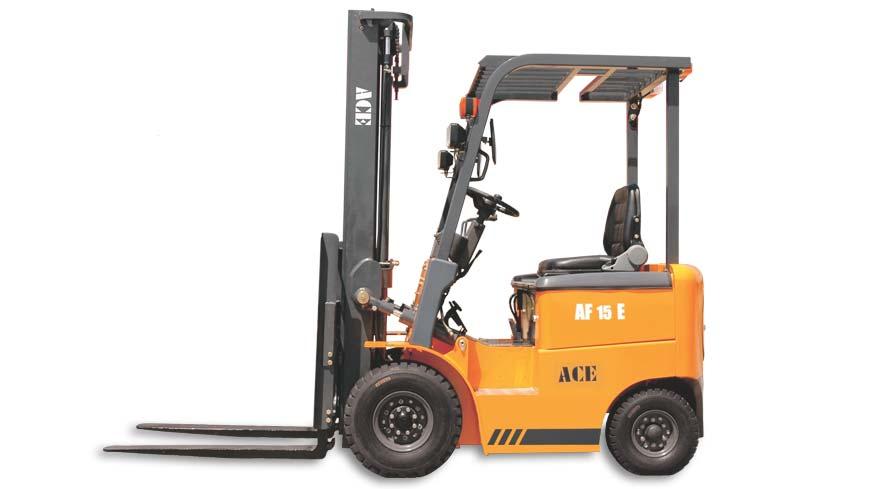 Forklift Crane Service