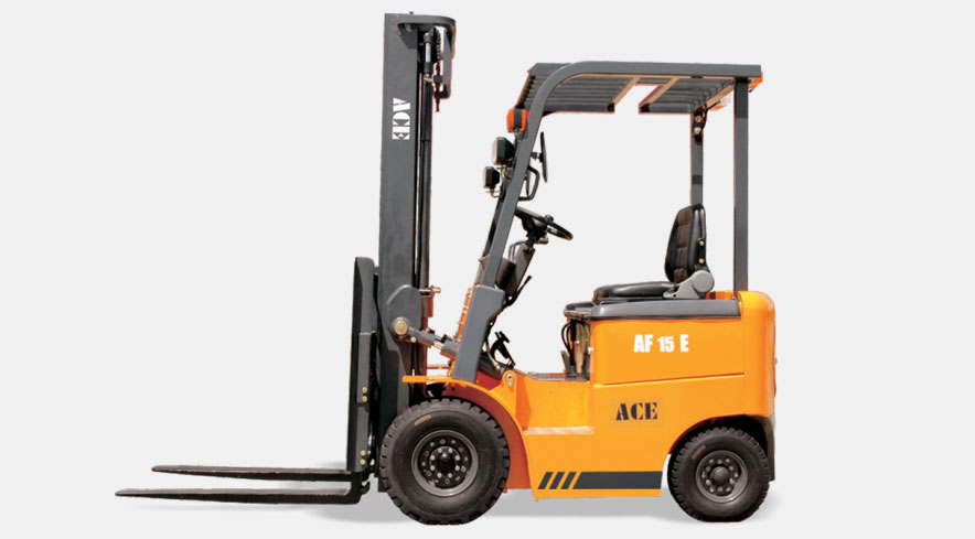 Ace Forklifts