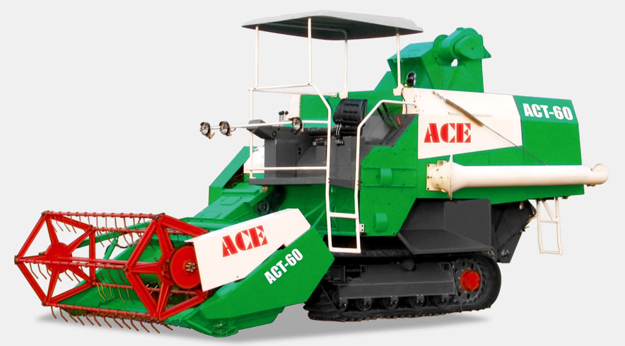Ace Harvesters