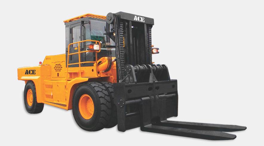 Ace Voltas Forklift