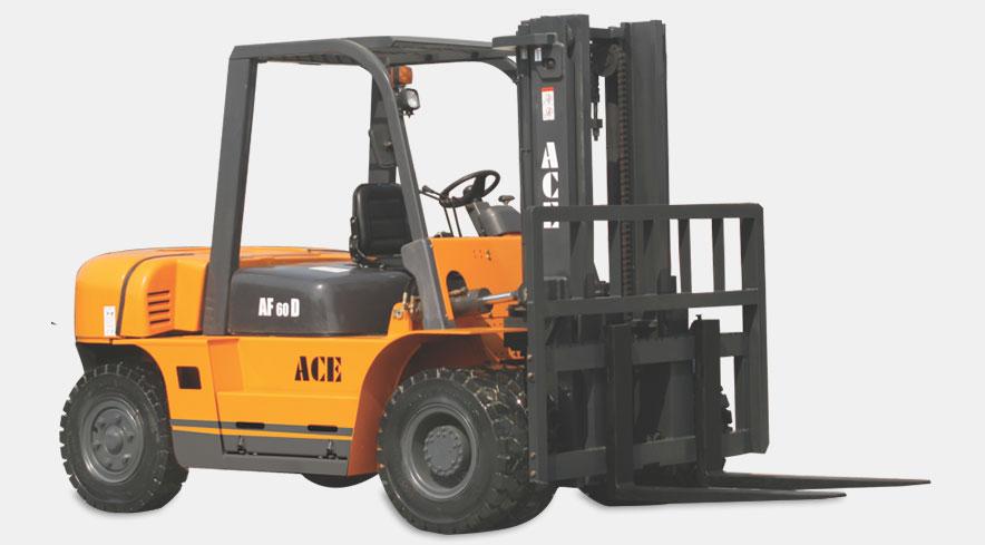 Ace Godrej Forklift
