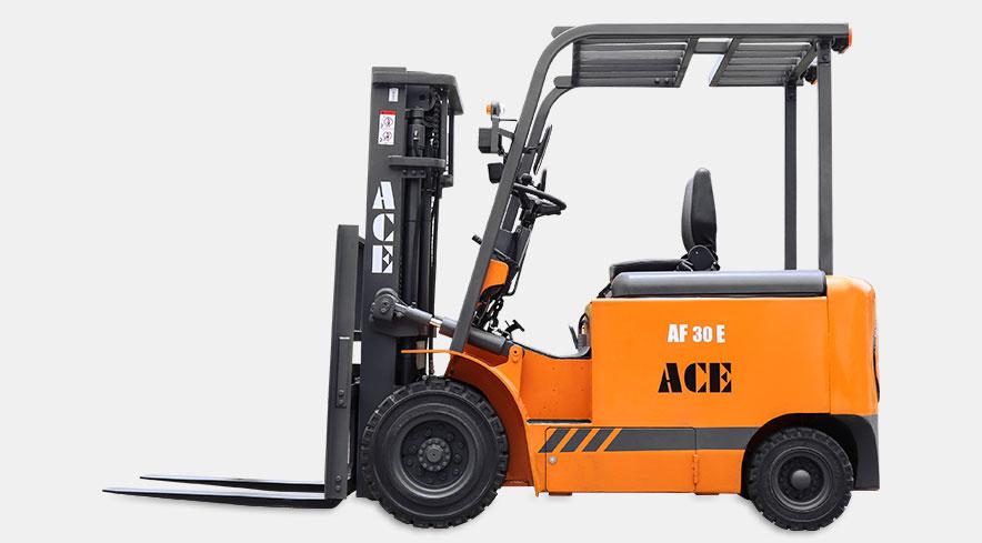 Ace Forklift Trucks
