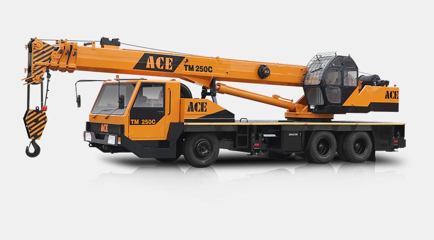 Ace Truck Cranes