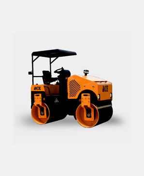 Ace Road Roller