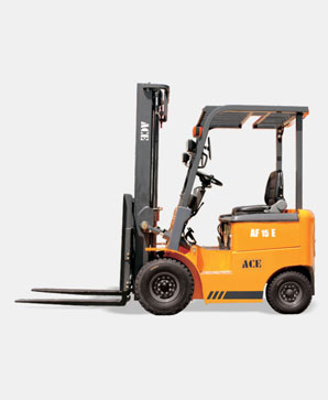 Ace Forklifts