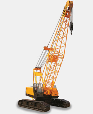 Ace Crawler Cranes