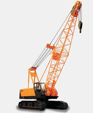 Ace Hydraulic Crawler Cranes