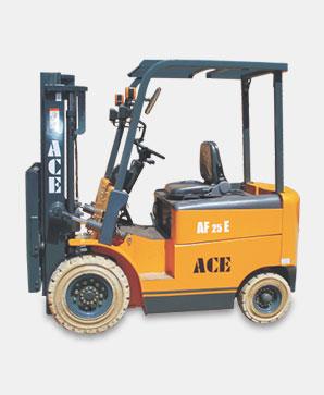 Ace Forklifter