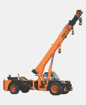Ace Pick and Carry Cranes