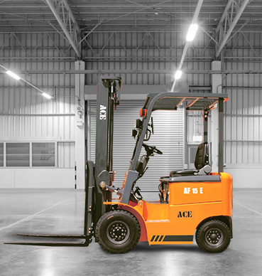 Ace Electric Forklift Truck